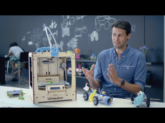 3Dkanjers