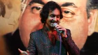 Download Yeh Mana Meri Jaan Mohabbat Saza Hai - Gaurav Bangia MP3 song and Music Video