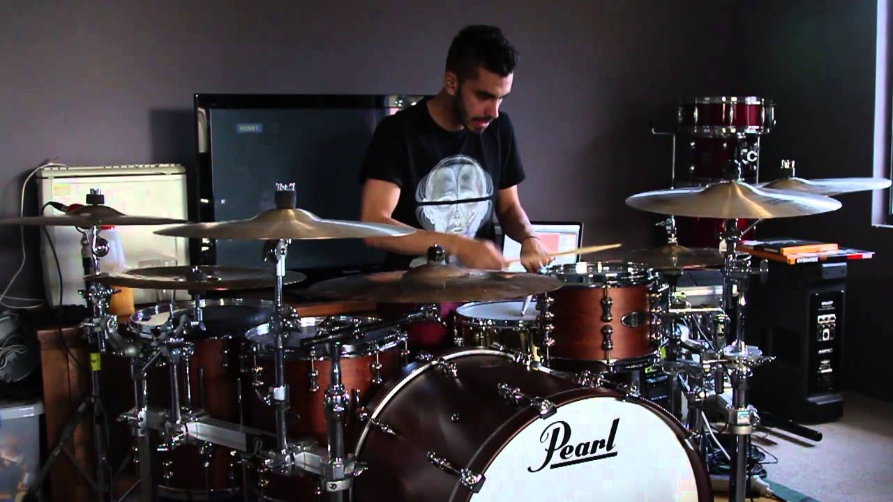 pearl reference pure matte walnut youtube. Black Bedroom Furniture Sets. Home Design Ideas