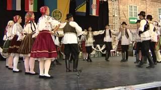 Dobro došli 2012 - 2 (Tanac - Kermez)