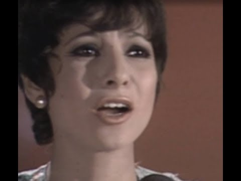 Esther Ofarim אסתר עופרים  Go way from my window , 1969
