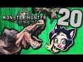 Monster Hunter World - PART 20: Oh Odogaron - Kitty Kat Gaming