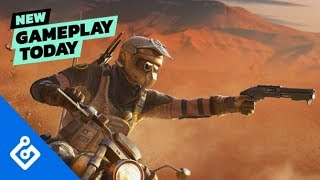New Gameplay Today – Siege