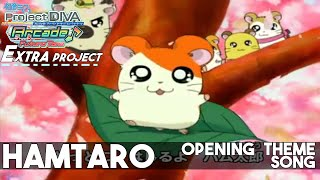 【PPDX-EXTRA】Hamtaro Opening Song「PPD Extreme」