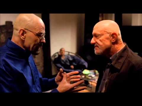 """Breaking Bad: The Fifth Season - """"What About a Magnet?"""""""