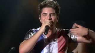Baixar Lucas Ferreira - Passando o Rodo (DVD Ao Vivo)