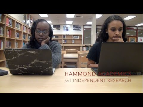GT Independent Research