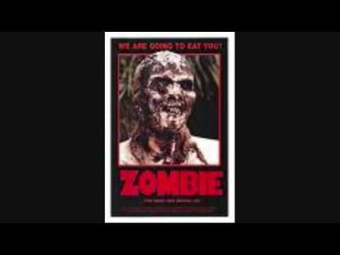Lucio Fulci Zombie Theme