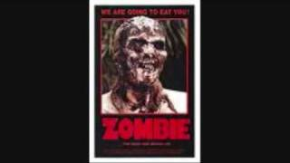Video Lucio Fulci Zombie Theme download MP3, 3GP, MP4, WEBM, AVI, FLV April 2018