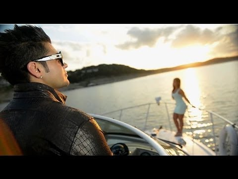 AJ Castillo - Niña (Trón In My System) - Official Music Video