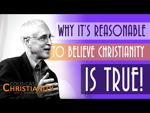 J. Warner Wallace Interviewed on the One Minute Apologist