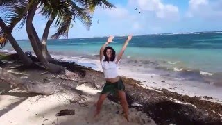Hula Hoop - OMI - Zumba® Choreo - Marina Zumba®