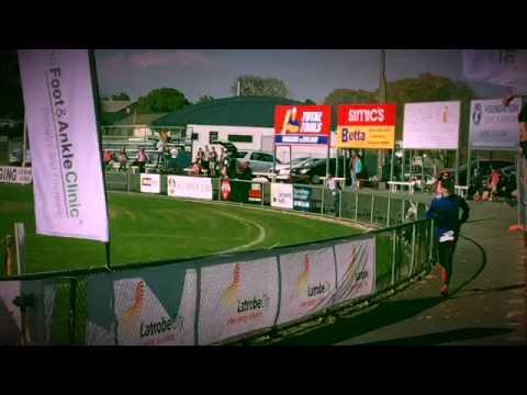 2017 Traralgon Marathon