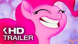 MY LITTLE PONY: The Movie Teaser Trailer (2017)