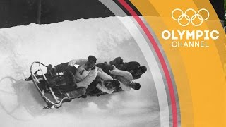 The Evolution of Bobsleigh at the Olympics