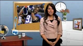 SNY.tv - The Nooner Dec. 7th, 2009