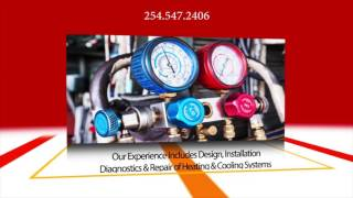 Ac Repair Killeen Tx