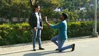 Lover boy vs cute girl Monu Singh new girlfriend Riya mavi