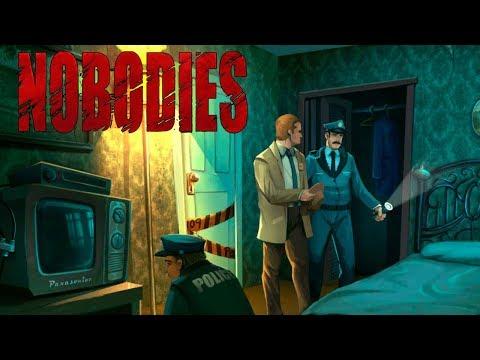 ГРЯЗНАЯ РАБОТА | Nobodies | ПРОХОЖДЕНИЕ #1