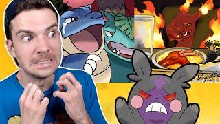 Pokemon Sword & Shield Meme Review