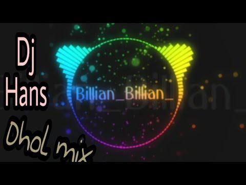 Billian Billian - Dj Hans 2018 ||Full Vibration and Hard Bass||