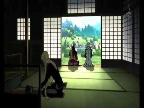 Kenshin Uesugi [Frost] x Kasuga [Venus] ~Sengoku Basara Anime~ Tributie.