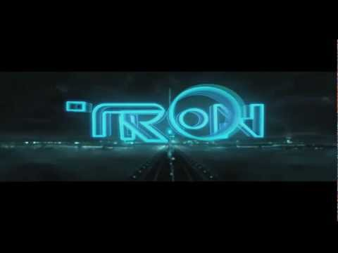 Tron Legacy - Separate Ways by Journey (Tribute)
