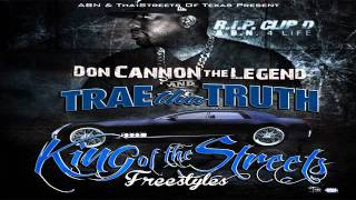 Trae Tha Truth Ft. Tyga Young Jezzy - Rack City - King Of The Streets Freestyles Mixtape
