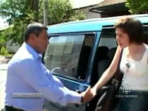 correspondent - meet the stans-Uzbekistan.(1.of.4)