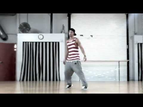 WITHOUT YOU - David Guetta ft. Usher Dance Choreography » Matt Steffanina