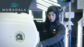 Investing for the Nation: Muna Al Kaabi