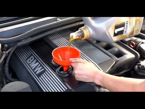 l selbst wechseln lservice reset how to change your oil. Black Bedroom Furniture Sets. Home Design Ideas
