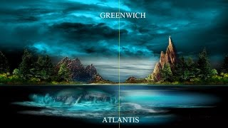 Atlantis Is Antarctica and The Secret of Greenwich