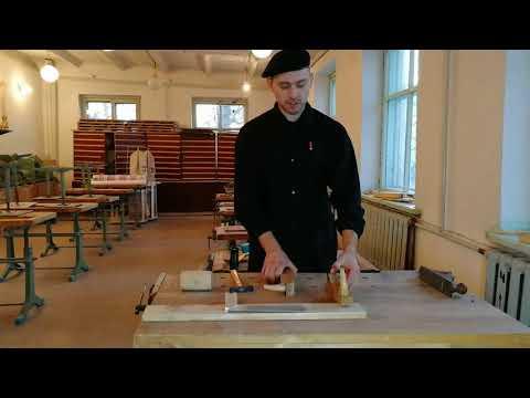 Строгание древесины видео урок скачать бесплатно