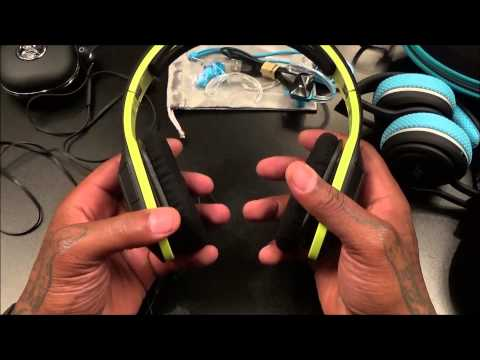 Top 5 Gym Headphones