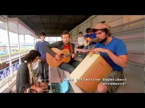 Rend Collective - Movements Acoustic Live
