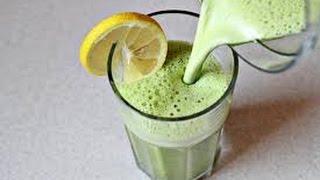 Зелёное смузи с грушей. Рецепт коктейля с грушей