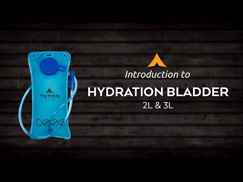 Getting To Know The Hydration Bladder