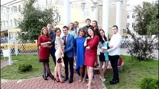 Свадьба в Калуге