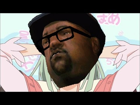 Big Smoke Circulation (Ren'ai Circulation Big Smoke Remix)