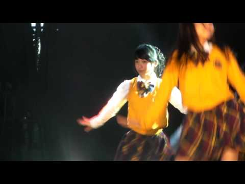 JKT48 - (Half) Pareo wa Emerald #CountdownAsia