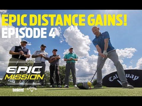 Download EPIC DISTANCE GAINS! Epic Mission EP 4 Mp4 baru