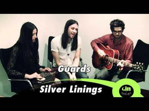 Guards - Silver Lining (acoustic @ GiTC.TV)