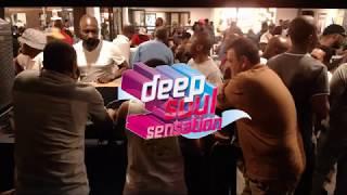 Deep Soul Sensation | DJ Christos & Lady Sakhe Live