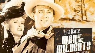 .. . . all JOHN WAYNE. .. MOVIES haven