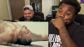 MY MANS YOU HAVE TO CHILL WITH DAT NUTT KICKIN!!-DISQUALIFICATIONS IN MMA-(REACTION)