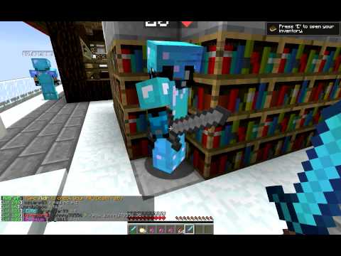 My Op Kits Minecraft Server Pvpproject Pvp Mon
