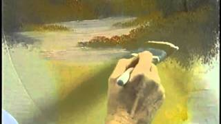 Bob Ross: The Joy of Painting - Snow in the Forest