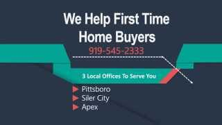 Real Estate Chatham County,  NC Chatham Homes Realty 919-545-2333 epi1 mp4
