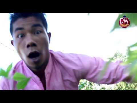 Garo Horror Movie - Me'mang